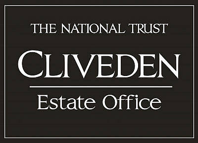 Cliveden Estate Office